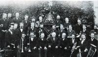 Harmonie van Gulpen 1865