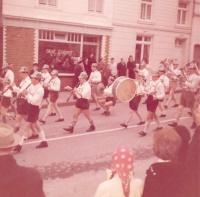 Harmonie Crescendo 1962